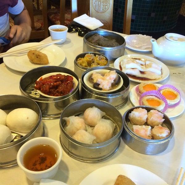 Emerald Chinese Cuisine, San Diego - Menu, Prices ...