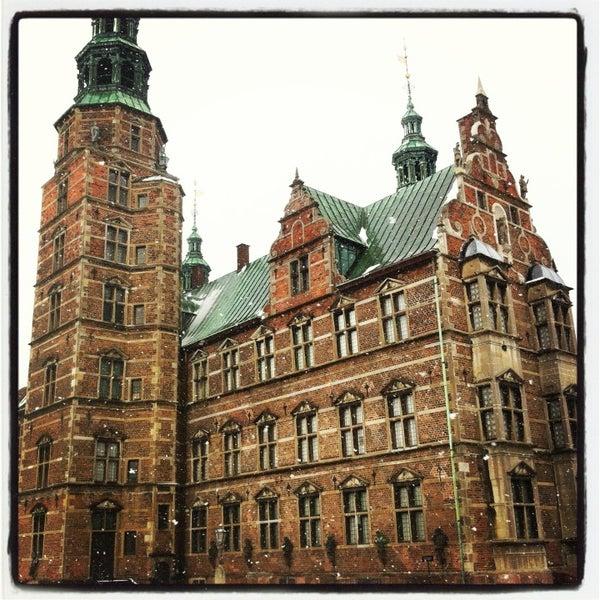 Små og store oplevelser i København