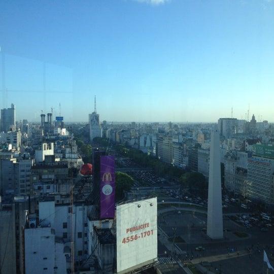 Снимок сделан в Hotel Panamericano пользователем Jessica M. 11/14/2012