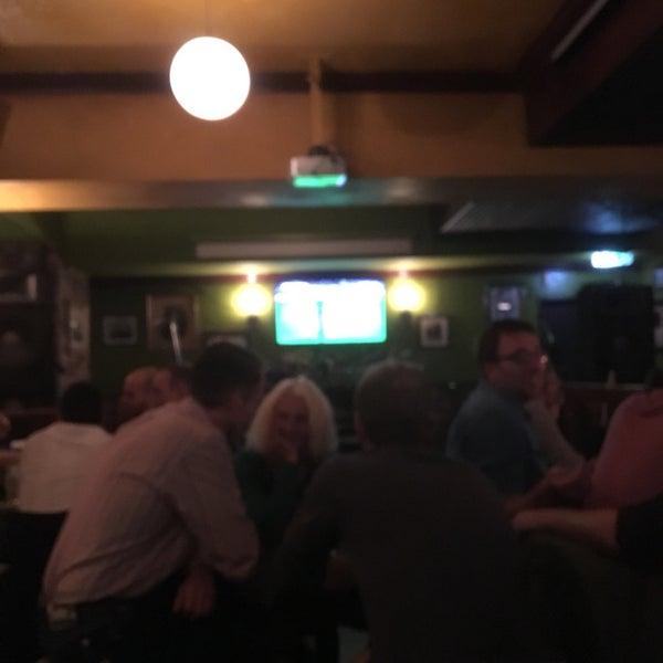 Das Foto wurde bei Fritzpatrick's Irish Pub von Thomas L. am 10/8/2016 aufgenommen