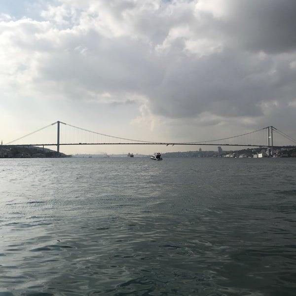 Photo prise au İnci Bosphorus par SK le10/29/2019