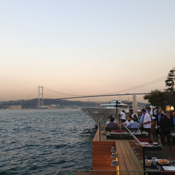 Foto tomada en The Market Bosphorus  por Yasin G. el 7/25/2013