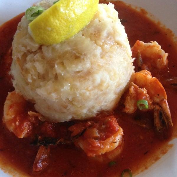Das Foto wurde bei Jimmy'Z Kitchen Wynwood von @EstrellaSibila am 3/15/2013 aufgenommen