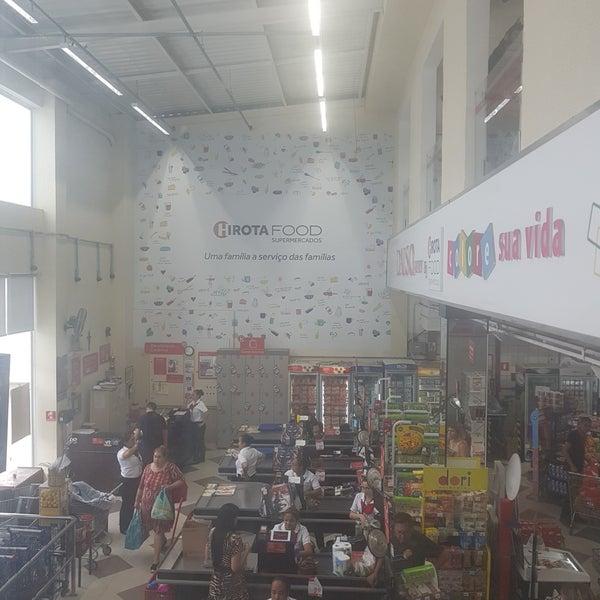 Photos at Hirota Supermercados - Ipiranga - 9 tips from 570