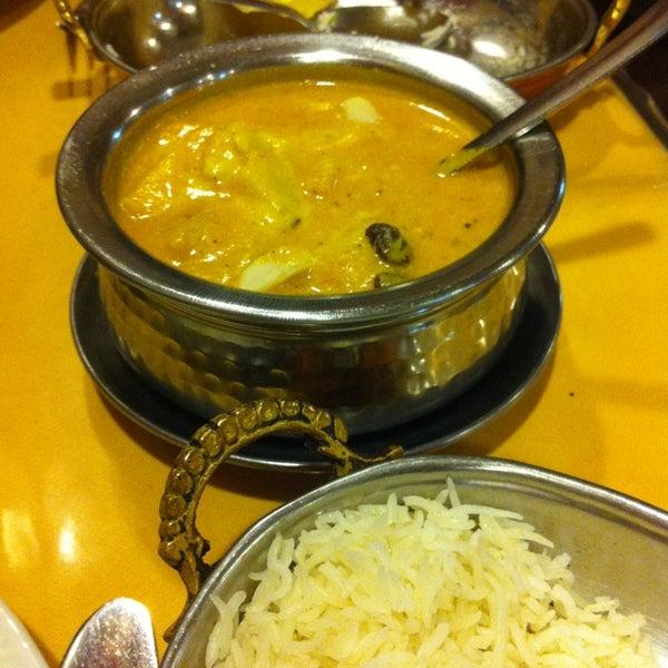 1/17/2013에 Soraya R.님이 Maharaja에서 찍은 사진