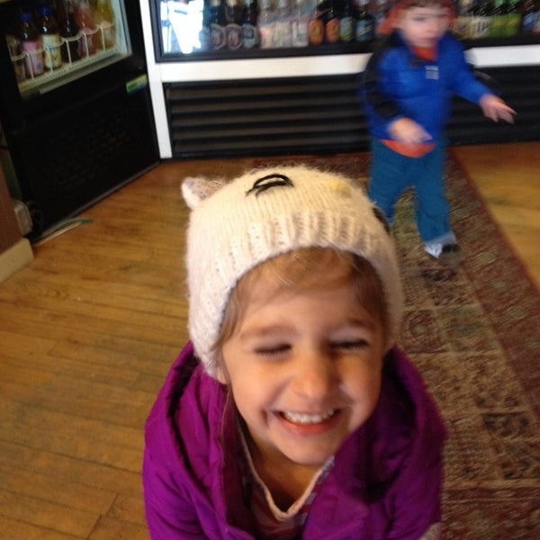 Foto diambil di Dedham Square Coffeehouse oleh Andreas M. pada 3/1/2014