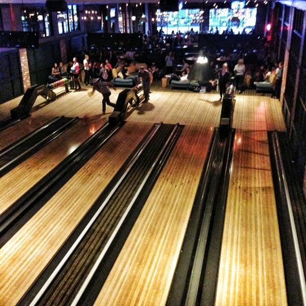 1/28/2013에 TonyBoy 🍸님이 Punch Bowl Social에서 찍은 사진