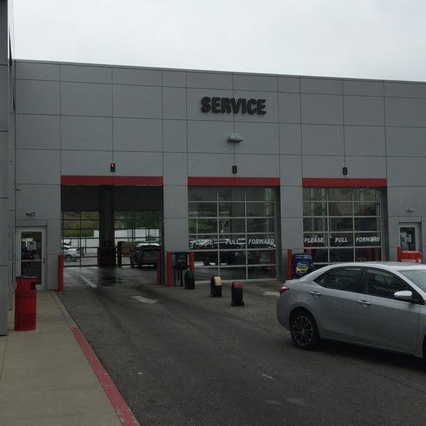 Oxmoor Toyota Service >> Oxmoor Toyota East Louisville 278 Ziyaretcidan 9 Tavsiye
