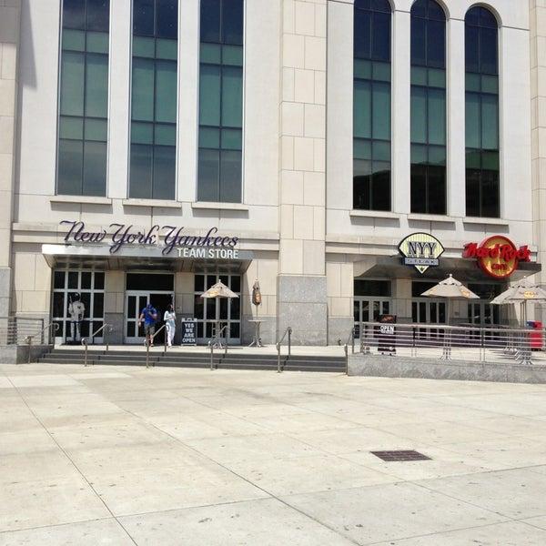 online retailer 85369 8082f Photos at Yankee Team Store - Concourse Village - 6 tips ...