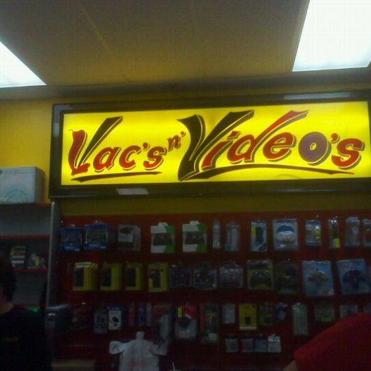 Vacs And Videos >> Vacs And Videos 1 Tip