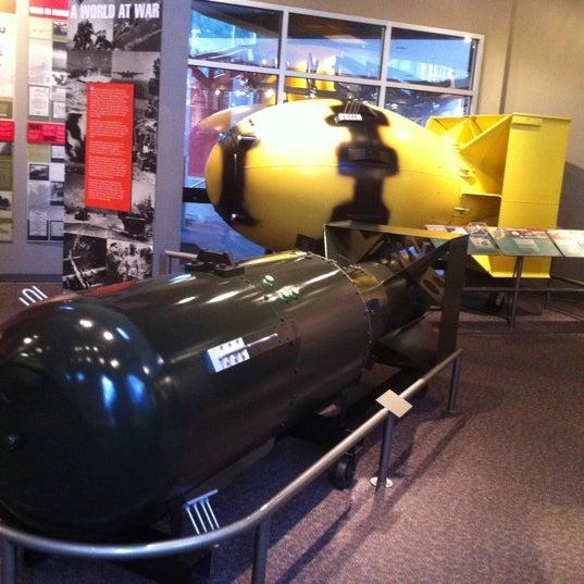 Photo taken at Bradbury Science Museum by Greg F. on 8/10/2011