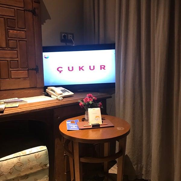 Foto scattata a Lissiya Hotel da  MUKADDES T. il 5/13/2019
