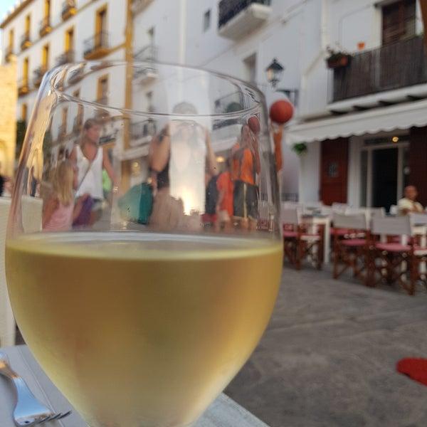 7/23/2017にMootez T.がRestaurante El Olivoで撮った写真