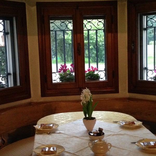 11/4/2013にDaniele C.がPark Hotel Villa Giustinianで撮った写真