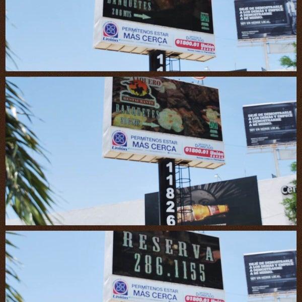 Nuestro Nuevo Spot de Publicidad OV VAQUERO RESTAURANTE    Y TAQUERIA !!!