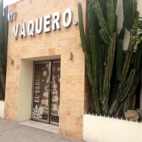 Foto tomada en OV Vaquero Restaurante y Taquería por OV Vaquero Restaurante y Taquería el 5/31/2015