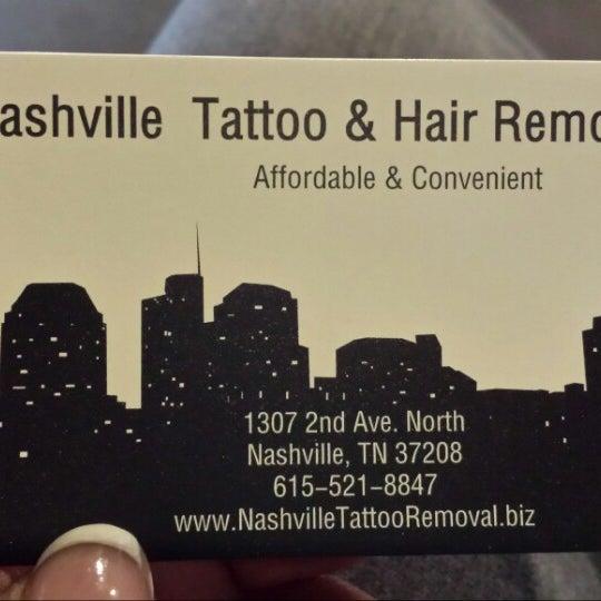 Photos at Nashville Tattoo & Hair Removal - Building