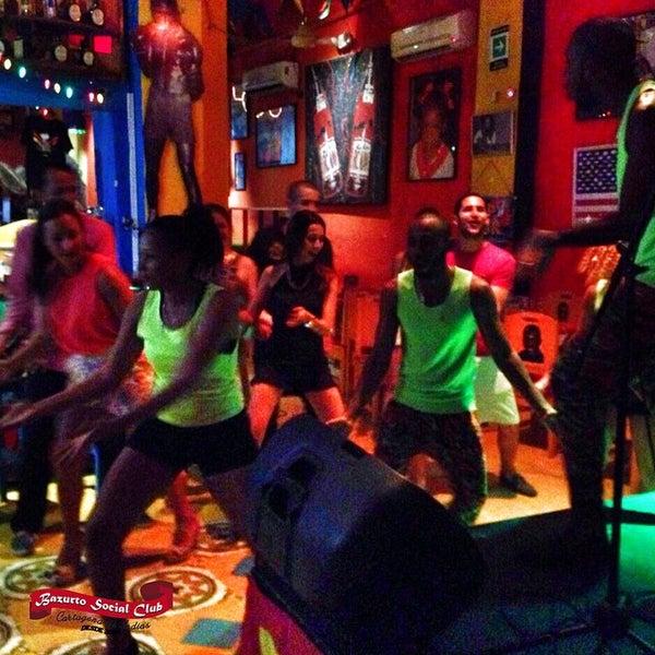 Photos at Bazurto Social Club - Cartagena de Indias, Bolívar