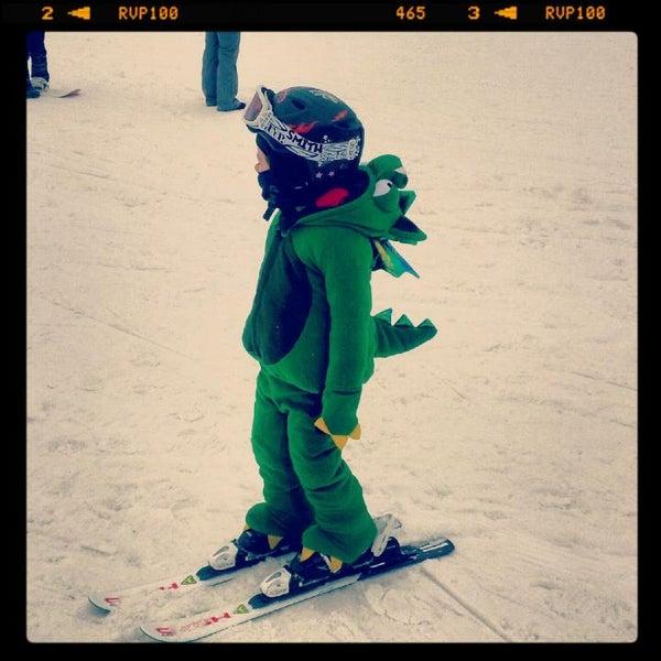 2/23/2013にGreg L.がChicopee Ski & Summer Resortで撮った写真