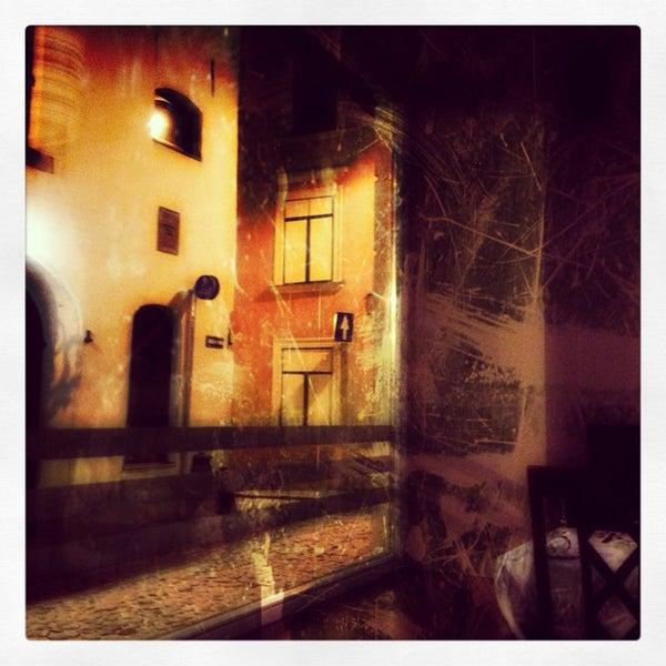 Снимок сделан в B-bārs Restorāns пользователем Ivo C. 3/1/2013