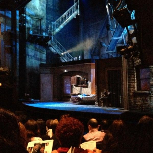 3/3/2013にMichael C.がSteppenwolf Theatre Companyで撮った写真