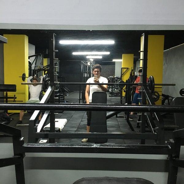 Garage gym fittnes club Çubuklu da diğer etkinlik da fotoğraflar