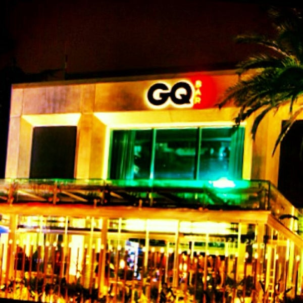 8/18/2013にÖzgür T.がGQ Barで撮った写真