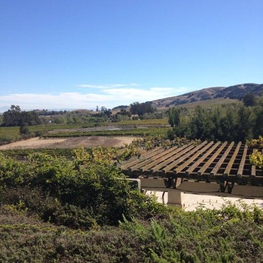 Das Foto wurde bei Gloria Ferrer Caves & Vineyards von Jess E. am 10/15/2012 aufgenommen