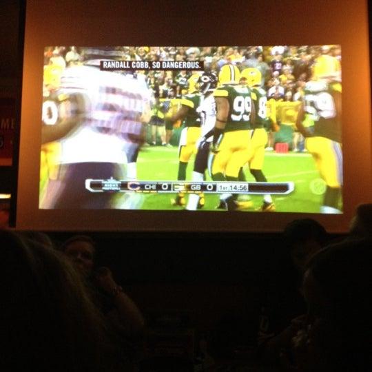9/14/2012에 Dee P.님이 The Herkimer Pub & Brewery에서 찍은 사진