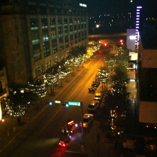 Das Foto wurde bei Austin City Limits Live von Ashley L. am 11/19/2012 aufgenommen