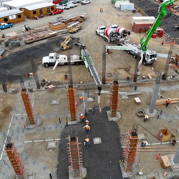 Conco Commercial Concrete Contractors - 2045 W Union Ave Ste C