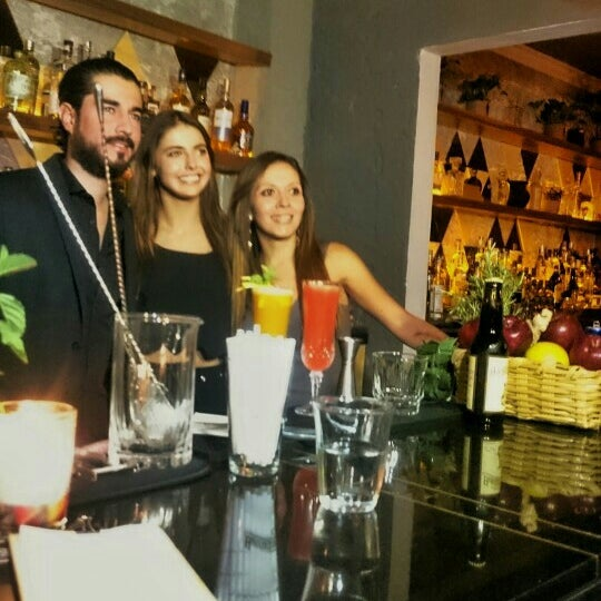 Das Foto wurde bei Lázaro Comedor & Bar von Darío G. am 5/21/2016 aufgenommen
