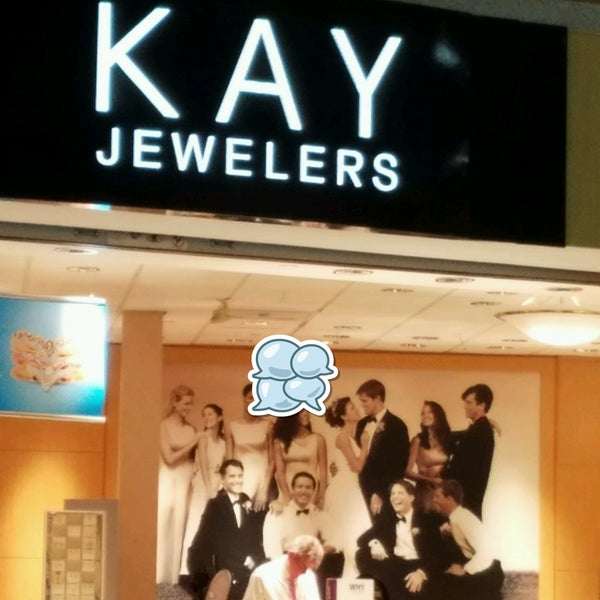 aed209f2f Photo taken at Kay Jewelers by T W. on 4/18/2018. Yext Y. Yext Y. June 29,  2016