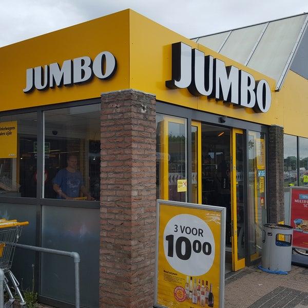 Photos At Jumbo Supermarket In De Koog Texel