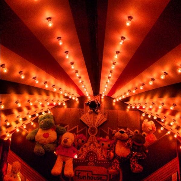 12/1/2012にRenato M.がFunhouseで撮った写真