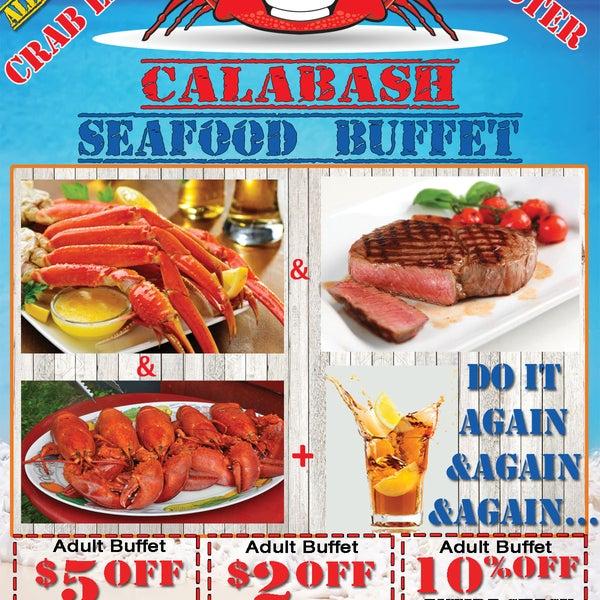Prime Mr Crab Calabash Seafood Buffet Myrtle Beach Travel Guide Beutiful Home Inspiration Xortanetmahrainfo