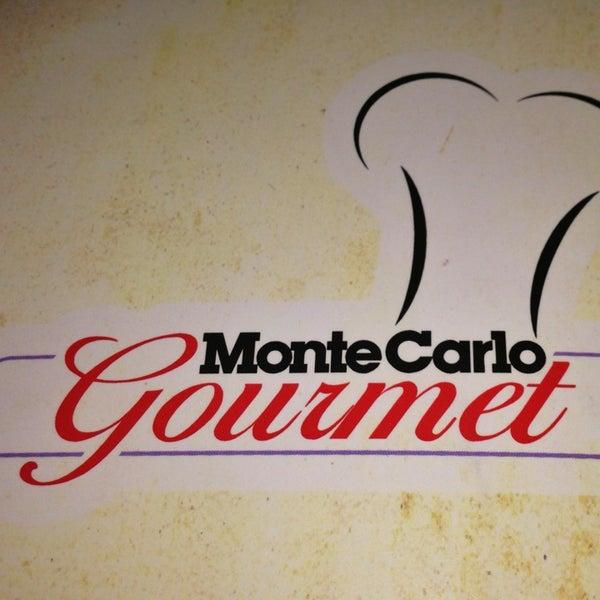 Das Foto wurde bei MonteCarlo von Haroldo F. am 1/30/2013 aufgenommen
