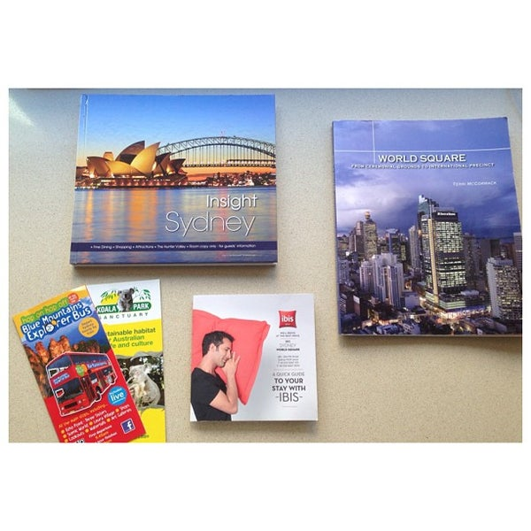 Photos at Ibis Sydney World Square - Central Business