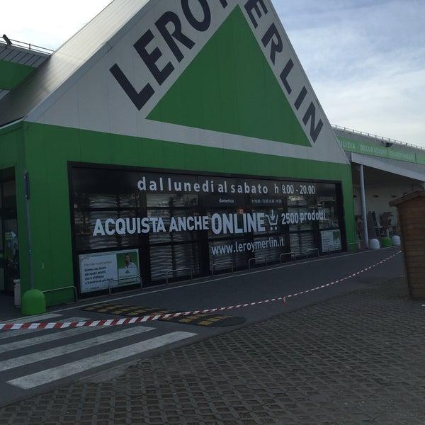 Photos At Leroy Merlin Caponago Lombardia