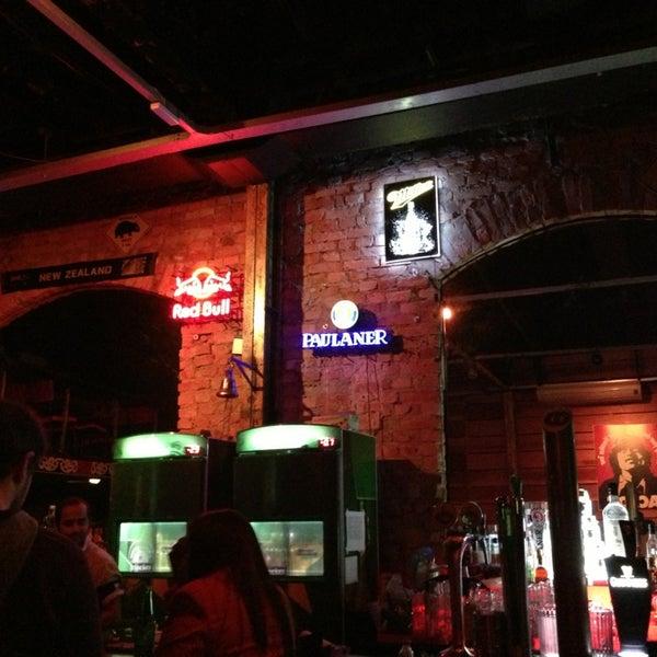 7/6/2013にHugo B.がOzzie Pubで撮った写真