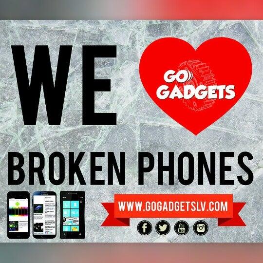 Go Gadgets - 51 подсказки(-ок) от Посетителей: 49