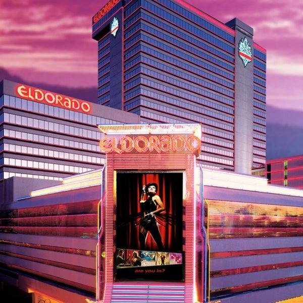 Снимок сделан в Eldorado Resort Casino пользователем Tony A. 7/5/2013