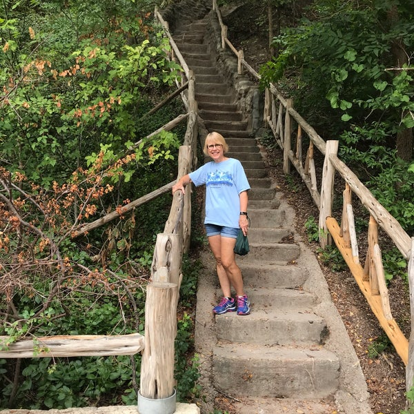 Jacob's Ladder - North Waco - 4 tips