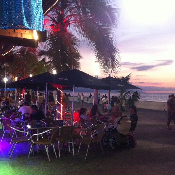 Si eres amante de las puestas de sol, disfruta de las mejores puestas de sol del mundo en @dayoffbeachbar ;)