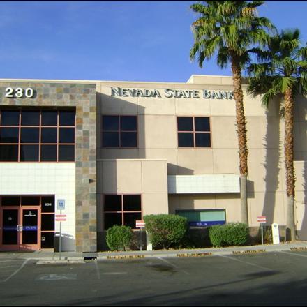 Nevada State Bank   Bridger Branch - Bank in Las Vegas