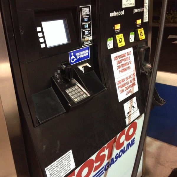 Photos at Costco Gasoline - Gas Station in Honolulu