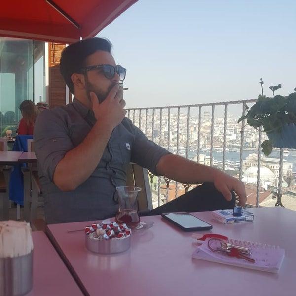 4/10/2018にMusa Ö.がSeyr-i Cihanで撮った写真