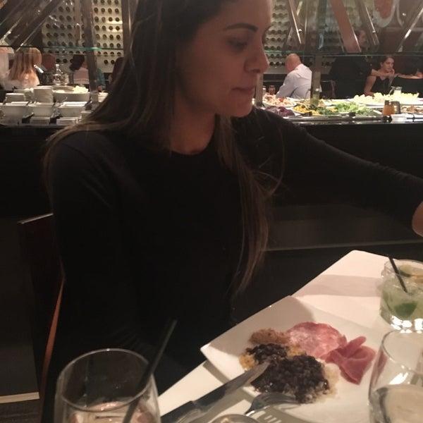 Foto diambil di Chima Brazilian Steakhouse oleh Rod B. pada 9/25/2017