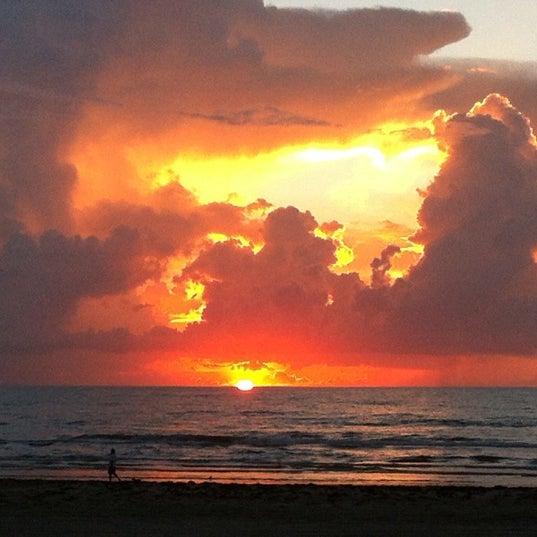 J.P. Luby Surf Park / Beach