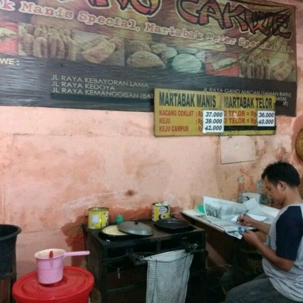 Photos At Tomang Cakwe Jakarta Selatan Jl Kalibata Indah
